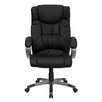 <strong>Leather High-Back Executive Chair</strong> by Flash Furniture