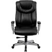 Flash Furniture Hercules Series Personalized Leather Office Chair