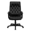 <strong>Traditional High-Back Office Chair</strong> by Flash Furniture