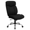 <strong>Flash Furniture</strong> Hercules Series High-Back Big and Tall Office Chair without Arms