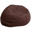 <strong>Bean Bag Chair</strong> by Flash Furniture
