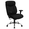 <strong>Flash Furniture</strong> Hercules Series High-Back Big and Tall Office Chair with Arms