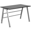 Flash Furniture High Profile Writing Desk