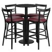 <strong>5 Piece Table Set</strong> by Flash Furniture