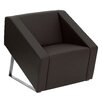 <strong>Hercules Smart Series Reception Lounge Chair</strong> by Flash Furniture