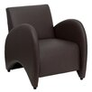 Flash Furniture Hercules Patrician Series Reception Lounge Chair