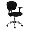 <strong>Mid-Back Task Chair with Arms</strong> by Flash Furniture
