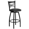 "<strong>Flash Furniture</strong> Hercules 32"" Swivel Bar Stool"