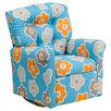 <strong>Kids Rocker Recliner</strong> by Flash Furniture