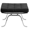 <strong>Flash Furniture</strong> Hercules Series Leather Ottoman