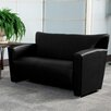 <strong>Flash Furniture</strong> Hercules Majesty Series Leather Love Seat