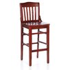 "<strong>Flash Furniture</strong> Hercules Series 30"" Bar Stool (Set of 4)"