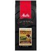 Melitta 10 oz. Espresso Della Toscana Coffee