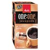 Hazelnut Cream Coffee Pods, 18 Pods/Box