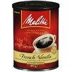 <strong>11 Oz. French Vanilla Medium Roast Coffee</strong> by Melitta