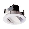 "Cooper Lighting Halo 4"" Recessed Trim"