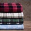 Woolrich Flannel Sheet Set