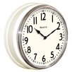 "Westclox 12"" Vintage Kitchen Wall Clock"