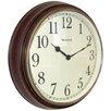 "Westclox Big Ben 15.5"" Round Wall Clock"