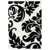 <strong>Paris World Classic Floral Rug</strong> by Alliyah Rugs
