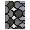 <strong>Alliyah Rugs</strong> Beverly Hills Geometrics Rug