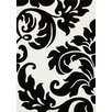 Alliyah Rugs Paris World Classic Floral Area Rug