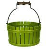 Antique Revival Cranston Wash Bucket