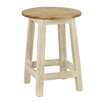 "<strong>Antique Revival</strong> 18.5"" Avignon Bar Stool"