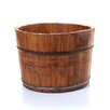 <strong>Vintage Wooden Bucket</strong> by Antique Revival