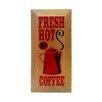Antique Revival Coffee Graphic Art
