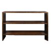 Antique Revival Handcrafted Petit Shelf
