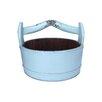 Antique Revival Vintage Potpourri Bucket