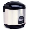Maximatic Elite Platinum 10-Cup Multifunction Rice Cooker