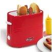 Maximatic Americana Elite 2-Slice Hot Dog Toaster