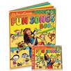 <strong>Little Yogis Kids Fun Songs CD and Lyrics Book</strong> by Wai Lana