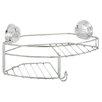 Croydex Stick 'N' Lock Combo Basket