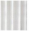 Croydex Mosaic Wave PEVA Shower Curtain