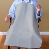 NYOrtho Deluxe Smokers Apron in Grey