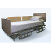 <strong>Bed Rail Pads Sheepskin in Cream</strong> by NYOrtho