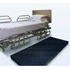 NYOrtho 3-Ply Vinyl Bedside Mat in Navy