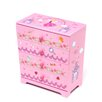 <strong>Tori Home</strong> Annette Girl's Fairy Princess Jewelry Box