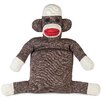 <strong>Sock Monkey Luggable</strong> by Wildkin