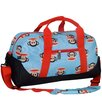 Wildkin Paul Frank Signature Overnighter Duffel Bag
