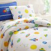 <strong>Olive Kids Out of This World Toddler Duvet Cover</strong> by Wildkin