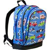 <strong>Olive Kids Heroes Sidekick Backpack</strong> by Wildkin
