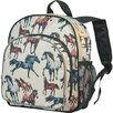 <strong>Wildkin</strong> Horse Dreams Pack'n Snack Backpack