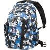 Wildkin Camo Blue Serious Backpack