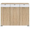 <strong>Gallery Super Plus Highboard</strong> by Arte-M