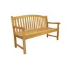 <strong>Classic Garden Bench</strong> by Anderson Teak