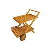 Anderson Teak Cobana Serving Cart